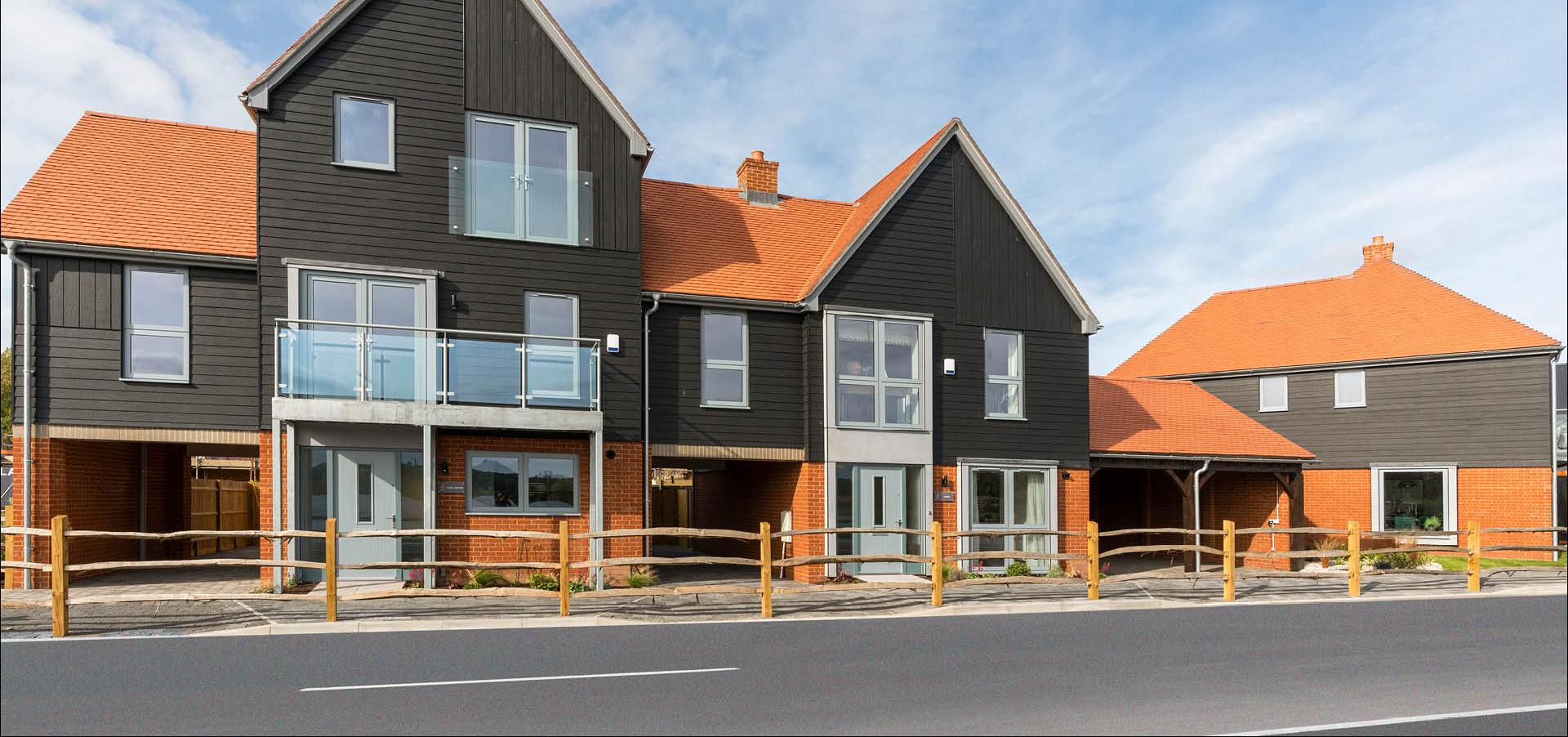 Conningbrook Homes